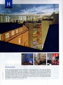 Berlin Art hotels