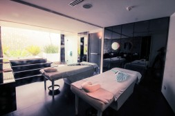 Spa at Dusit D2 Baraquda (Pattaya) by Eclectic Studio